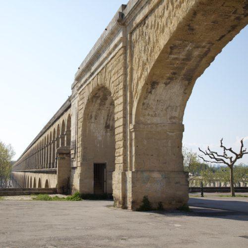 Aqueduc St. Clement, Montepellier